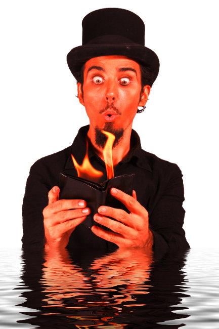 Les tarifs du magicien Kamika sur Marseille